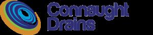 Connaught Drains Logo
